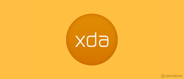 Change XDA Username