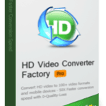 WonderFox HD Video Converter Factory Pro Logo